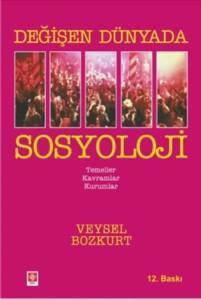 Değişen Dünyada Sosyoloji
