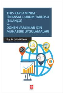 Tfrs Kapsamında Finansal Durum Tablosu(Bilanço)