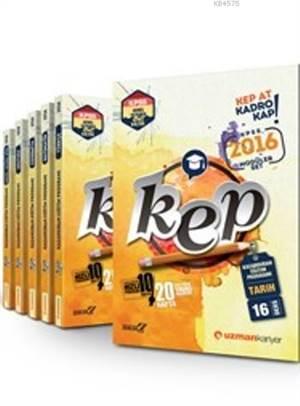 GYGK KEP (Kazandıran Eğitim Programı) Konu Anl.Mod. Set