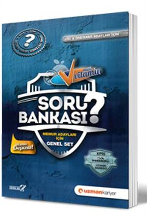 Lise Ön Lisans MULTİVİTAMİN Tek Kitap Soru Bankası (3500 Soru)