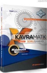 ÖABT KAVRAMATİK Matematik (İlk.) Öğr. SB Mod. Set (2 Kitap)