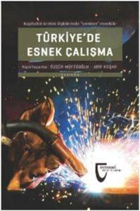 Türkiye'de Esnek Çalışma
