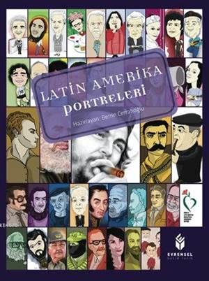 Latin Amerika Portreleri (Ciltli)
