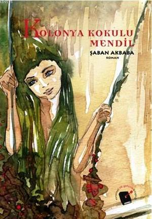 Kolonya Kokulu Mendil