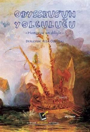 Odysseus'Un <br/>Yolculugu
