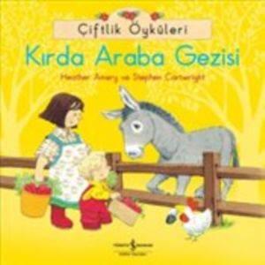 Çiftlik Öyküleri - Kırda Araba Gezisi