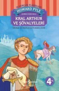 Kral Arthur ve Şovalyeleri