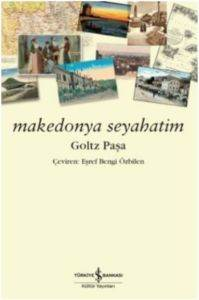 Makedonya Seyahatim
