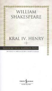 Kral IV.Henry (Ciltli)