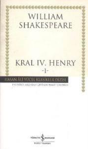 Kral IV. Henry
