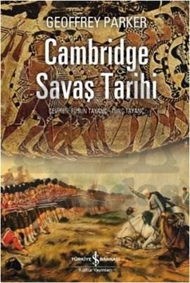 Cambridge Savaş Ta ...