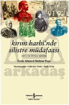 Kırım Harbi'nde Silistre Müdafası