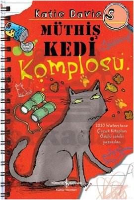 Müthiş Kedi Komplosu