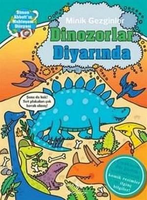 Minik Gezginler; Dinozorlar Diyarında