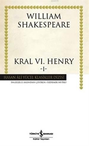 Kral VI.Henry -1 Ciltli