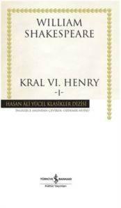 Krel VI. Henry -I-
