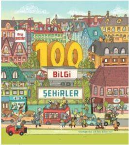 100 Bilgi Şehirler - Bilgi Pencereleri