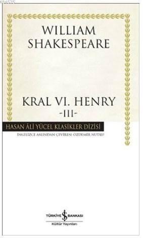 Kral VI.Henry-III (Ciltli)