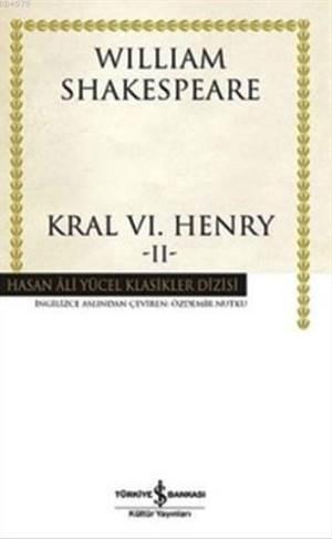 Kral 6. Henry 2 Ciltli