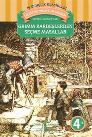 Grimm Kardeşlerden ...