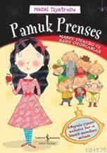 Maket Tiyatrosu - Pamuk Prenses; Maket Tiyatro ve Kâğıt Oyuncaklar
