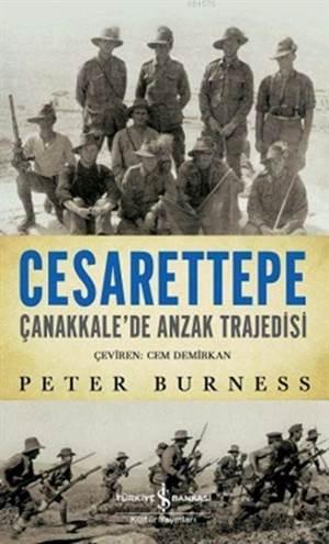 Cesarettepe; Çanakkale'de Anzak Trajedisi