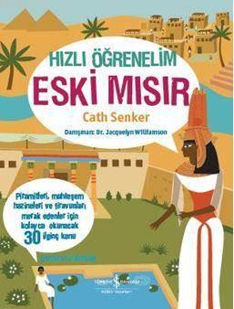 Hızlı Öğrenelim Eski Mısır
