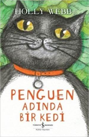 Penguen Adında Bir Kedi