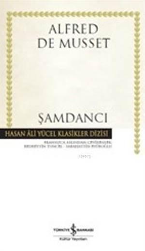 Şamdancı (Ciltli)