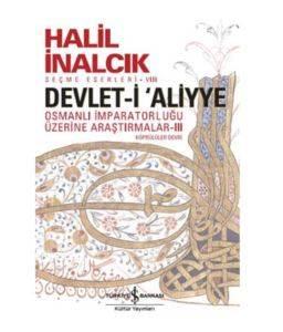Devlet-i Aliyye III - Osmanlı İmparatorluğu Üzerine Araştırmalar Köprülüler Devri