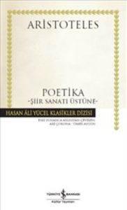 Poetika : Şiir Sanatı Üstüne