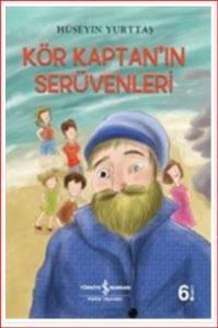 Kör Kaptan'ın Serüvenleri