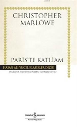 Pariste Katliam Citli