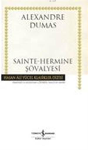 Sainte-Hermine Şövalyesi - Ciltli