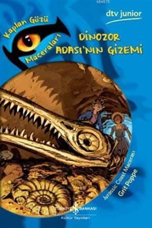 Dinozor Adası'nın Gizemi