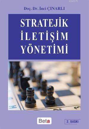 Stratejik İletişim Yönetimi