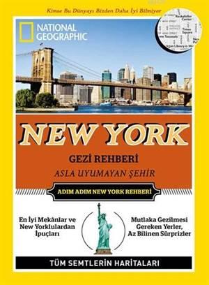 New York Gezi Rehberi / Beta