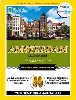 Amsterdam Gezi Rehberi / Beta