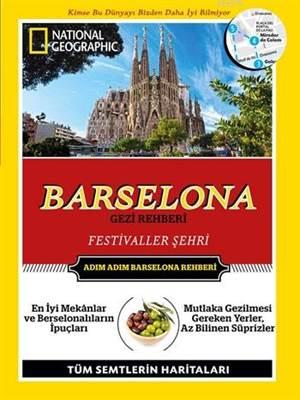 Barselona Gezi Rehberi / Beta