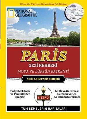 Paris Gezi Rehberi / Beta