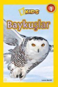 National Geographic Kids Baykuşlar