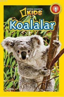 National Geographic Kids Koalalar