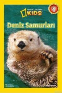 National Geographic Kids Deniz Samurları