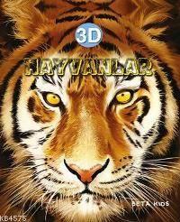 3D Hayvanlar