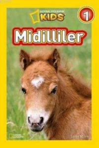 National Geographic Kids Midilliler