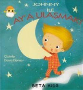 Johnny İle Ay'a Ulaşmak