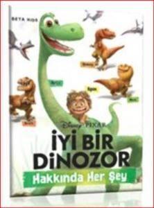 İyi Bir Dinozor: Hakkında Her Şey