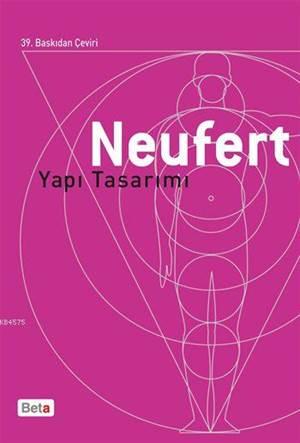 Neufert – Yapı Tasarımı