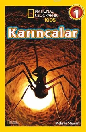 National Geographic Kids  Karıncalar