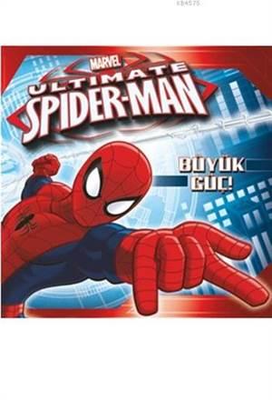 Marvel Spıder-Man Büyük Göç
